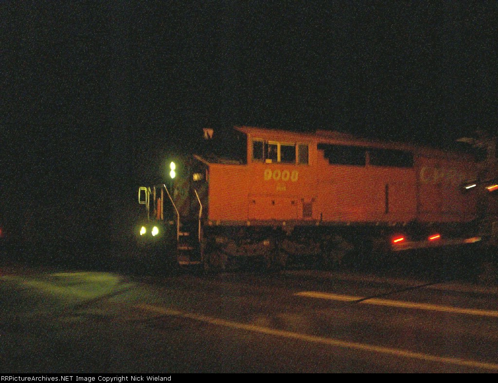 CP 9008 leads 250